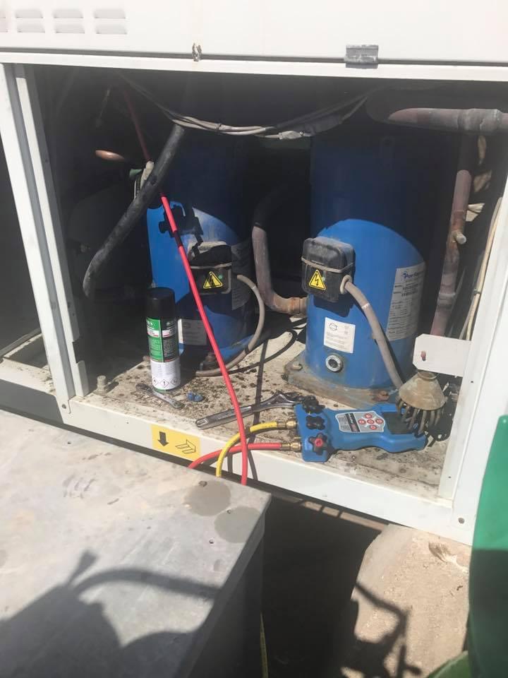 Installation dépannage climatisation ajaccio porticcio